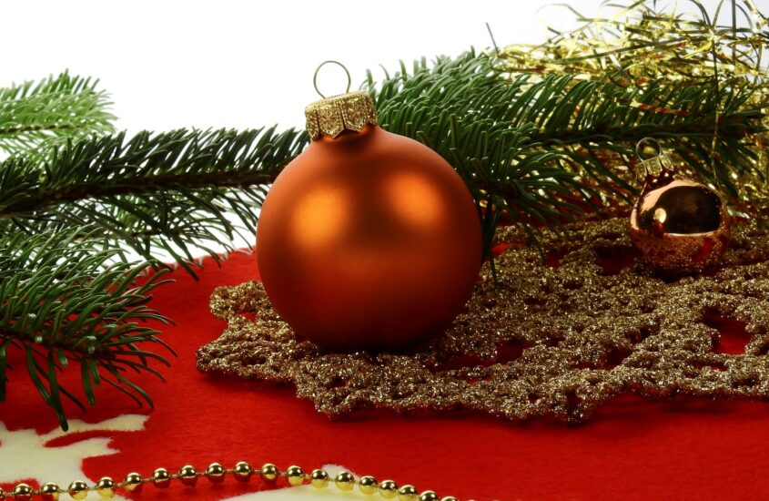 Wigilia i sylwester – jak zorganizować w tym roku?
