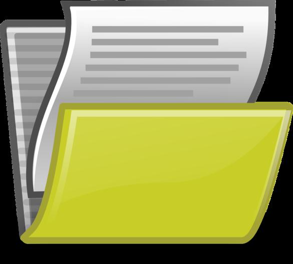 archiwum tekstów