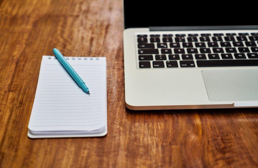 samowystarczalność – najważniejsza rzecz w zawodzie copywritera