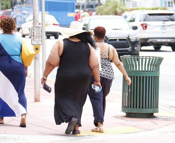 Nadwaga i otyłość - operacja bariatryczna