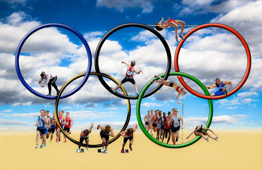 Felieton: igrzyska, igrzyska i po igrzyskach